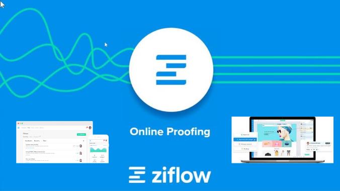 Ziflow Online Proofing